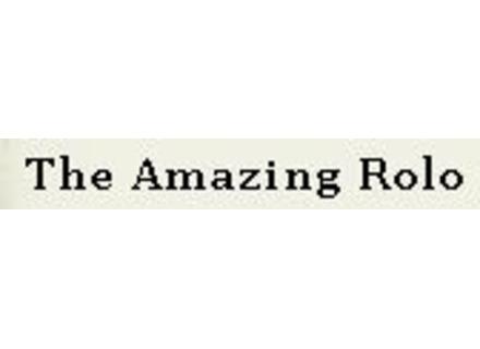 The Amazing Rolo