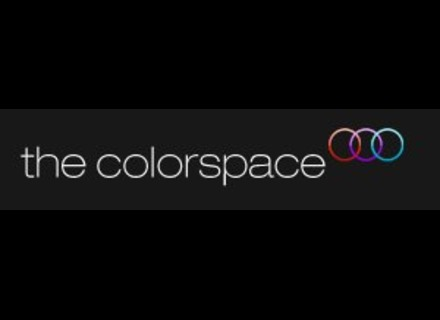 The Colorspace