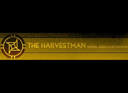 The Harvestman
