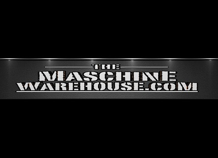 The Maschine Warehouse
