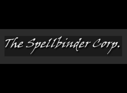 The Spellbinder Corp