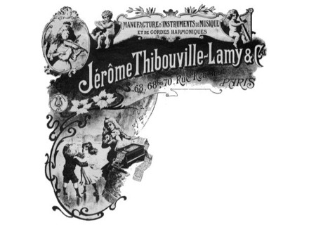Thibouville Lamy