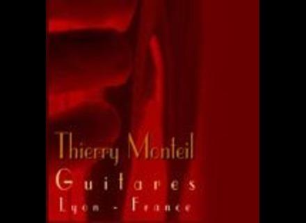 Thierry Monteil Guitares