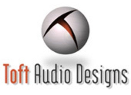 Toft Audio Designs