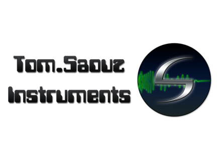 Tom Saouz Instruments