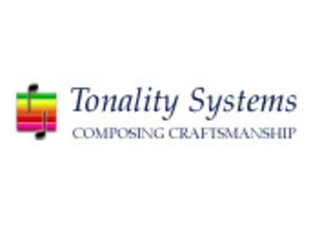 Tonality Systems