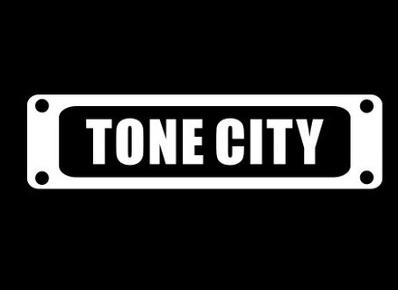 Tone City Audio