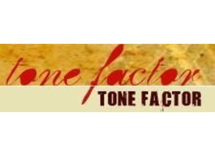 Tone Factor