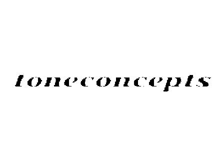 Toneconcepts