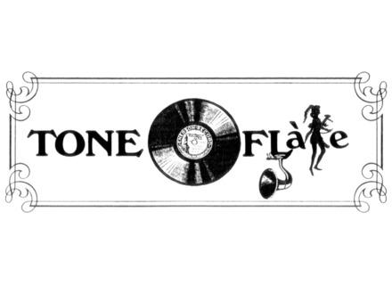 Toneflake