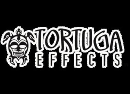 Effets et périphériques de studio Tortuga Effects