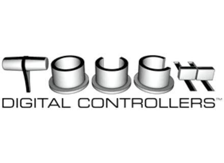 Touch Digital Controllers