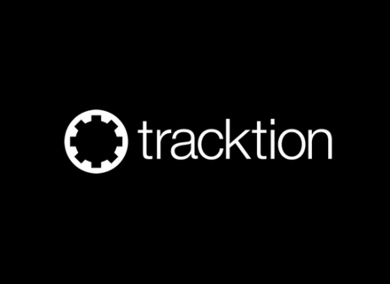 Tracktion Software Corporation