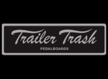 Trailer Trash Pedalboards