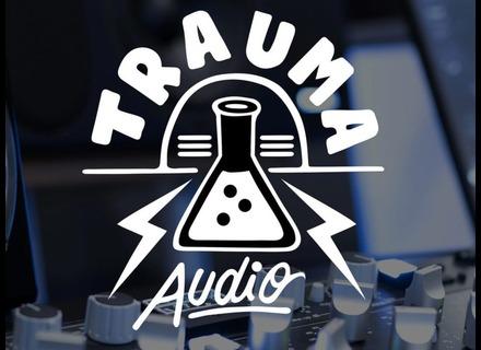 Trauma Audio