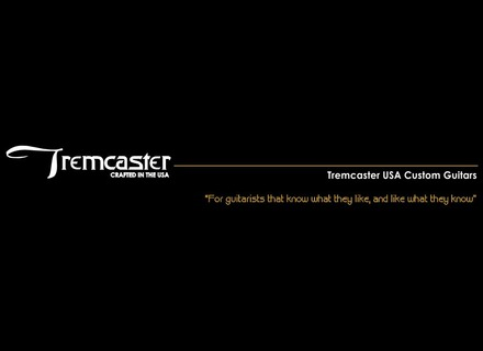 Tremcaster