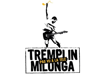 Tremplin Milonga