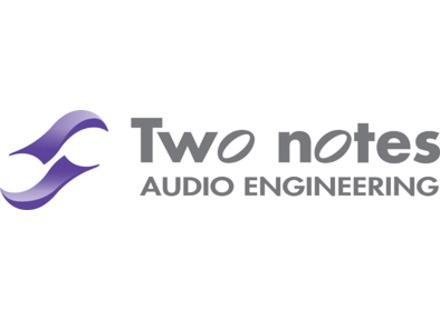 Two Notes Audio Engineering Guitar Pre-amps
