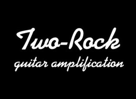 Two-Rock Custom Reverb