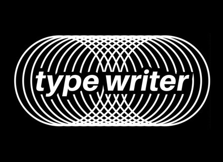 Type Writer Audio