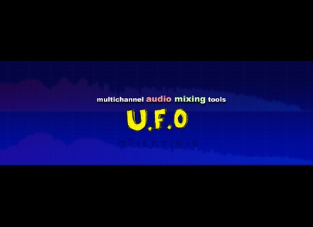 UFO Scientific