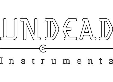 undead instrument