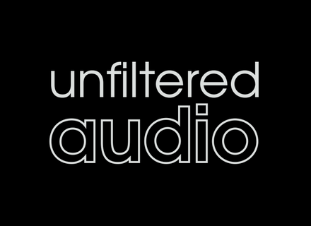 Unfiltered Audio