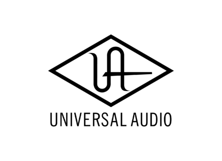 Universal Audio External Audio Interfaces