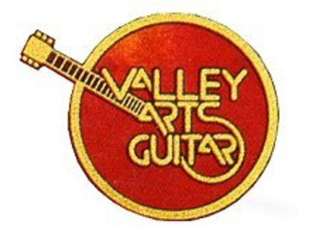 Valley Arts Guitars