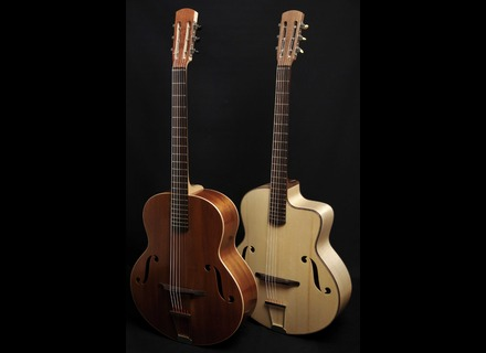 Victor Guitars