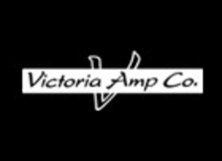 Victoria Amplifier