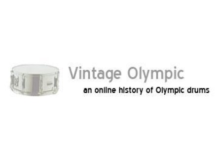 Vintage Olympic