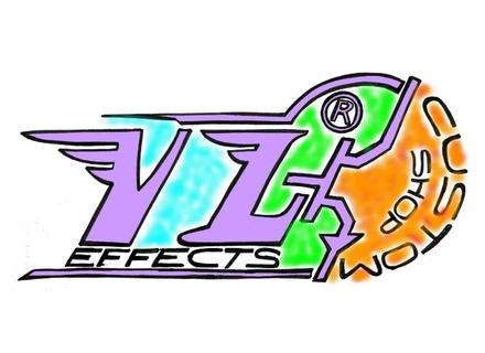 VL Effects
