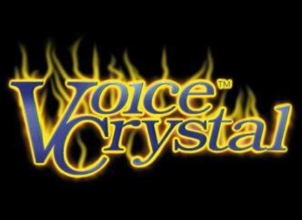 Voice Crystal