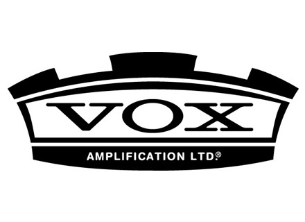 Vox Electronic instrument