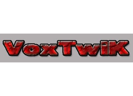 VoxTwik