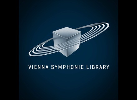 VSL (Vienna Symphonic Library) CDs & Sound Banks