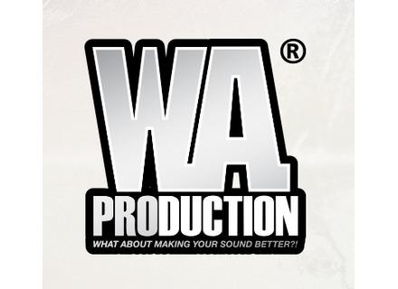 Utilitaires MIDI logiciels W.A. Production