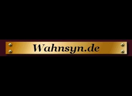 Best Wahnsyn virtual Instruments - Audiofanzine