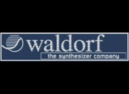 Waldorf Synthesizers/Racks/Modules