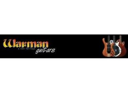 Warman Guitars