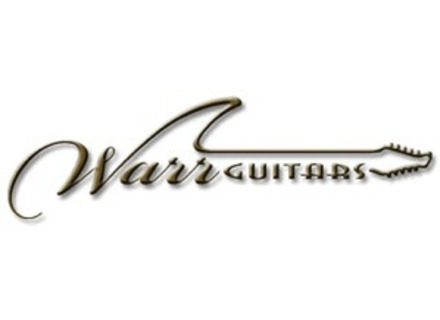 Warr Guitars