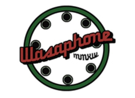 Wasaphone