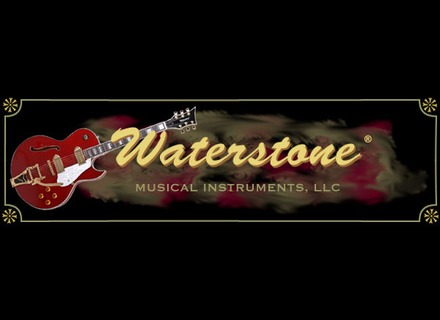 Waterstone Guitars