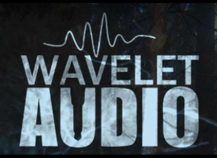 Wavelet Audio