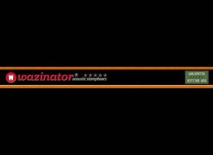 Wazinator