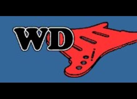 Wd Music