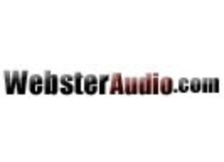 WebsterAudio
