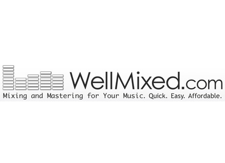 WellMixed.com