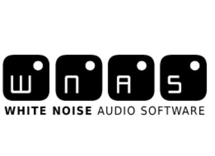 White Noise Audio
